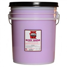 Jax Wax Body Shine Showroom Spray Wax - 5 Gallon