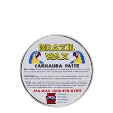 Jax Wax Brazil Wax - Pure Carnauba Paste Wax