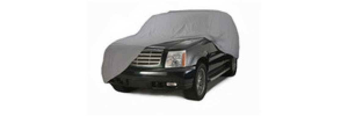 4 Ply Car Covers