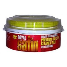 Garry's Royal Satin Automotive One Step Cleaner Wax (10 oz)