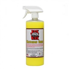 Jax Wax Hawaiian Shine Spray Car Wax 32oz