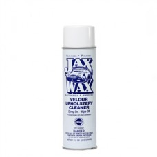 Jax Wax Velour Upholstery and carpet Cleaner