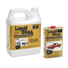 Liquid Glass Polish / Finish 16 oz.