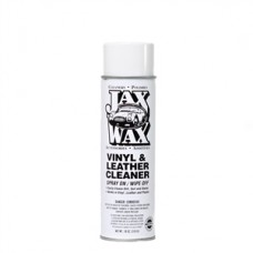 Jax Wax Vinyl and Leather Cleaner